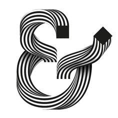 36 Days of Tyoe - Classy #ampersand by @ales_santos #36days_amp #fiubcn #36hourstofiu #36daysoftype