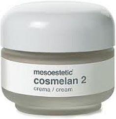 New Mesoestetic Cosmelan 2 Maintenance Depigmentation Cream (FREE SHIPPING) #MESEOESTETIC