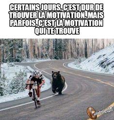 Motivation... image drole humour