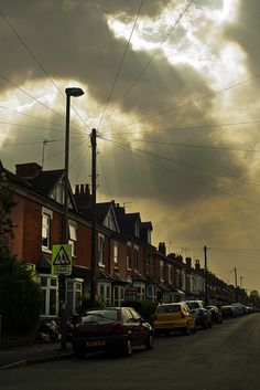 Life in KIngs Heath, Birmingham, UK #england 144 -366 Year4 Drayton Road Kings Heath by johngarghan, via Flickr