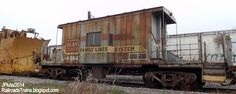 RAILROAD Freight Train Locomotive Engine EMD GE Boxcar BNSF,CSX,FEC,Norfolk Southern,UP,CN,CP,Map : Caboose Photo Asst. Misc.