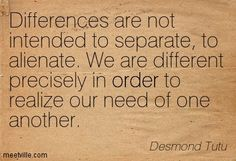 quotes by desmond tutu - Google Search