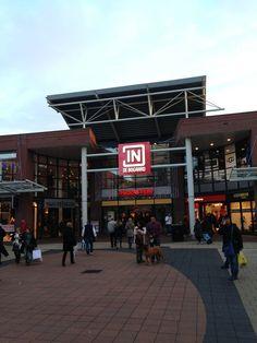 In de boogaard - Rijswijk, Zuid-Holland, The Netherlands
