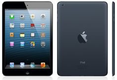 Apple iPad Mini 16GB sold for $5.95!! The BEST penny auction site!