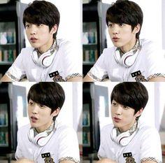 Sungyeol high school love on