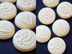 bbee´s soapsite: Seifen Seifen Seifen & Macarons