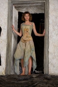 Felicity Jones as Miranda