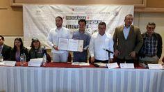 Sedesol instala Comité Preventivo de Blindaje Electoral en Oaxaca