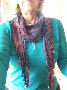 Ravelry: Project Gallery for patterns from Inspiration Knits