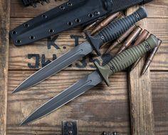 Spartan Blades V14 Dagger
