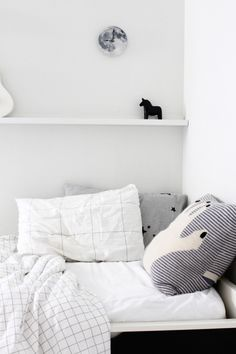 The Design Chaser: Kidsroom Kids Decor, Baby Decor, Sweet Home, Ideas Hogar, Bed Styling, Fashion Room, Kidsroom, Kid Spaces, My New Room