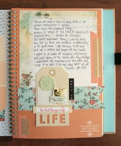 OLW SMASH book - pages 5-6 by Tessa Buys, via Flickr