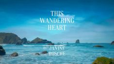 This Wandering Heart Book Trailer Penguin Random House, Heart, Water, Books, Outdoor, Gripe Water, Outdoors, Libros, Book