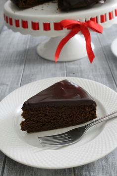 Eggless chocolate cake recipe (Chocolate cake with condensed milk) - cake bake - Gateau Condensed Milk Chocolate Cake Recipe, Best Eggless Chocolate Cake Recipe, Condensed Milk Cake, Condensed Milk Recipes, Eggless Desserts, Eggless Recipes, Eggless Baking, Chocolate Recipes, Cake Chocolate