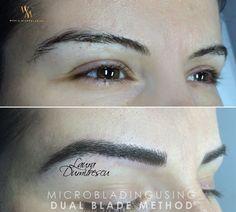 Microblading Perfect eyebrows Eyebrows tattoo Eyebrows reconstruction Natural lifting effect Sprancene perfecte  Tatuaj cosmetic Tatuare sprancene fir cu fir Reconstructie sprancene