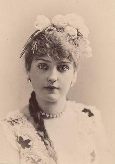 Miss Lillian Russell