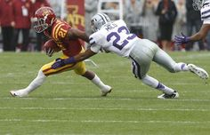 Kansas State Football - Wildcats Photos - ESPN