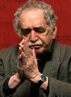 Gabriel Garcia Marquez...Master