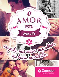 Anúncio - Dia dos Namorados
