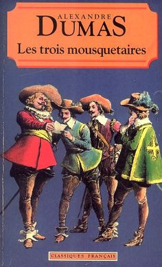 I tre moschettieri. In love with D'Artagnan