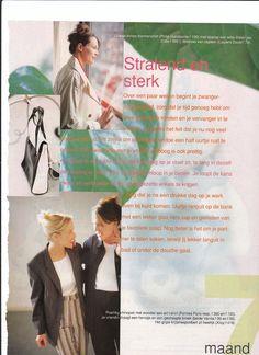 maand 7  photo Arjaan Hamel  styling Nina Monfils