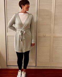 Here's my entry for the Cosy, Diva, Sewing Patterns, Jackets, Fashion, Down Jackets, Moda, Fashion Styles, Jacket