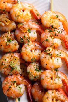 #Paleo #Recipe: Asian Pepper Shrimp