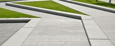 Woolwich Squares by Gustafson Porter + Bowman «  Landscape Architecture Works | Landezine