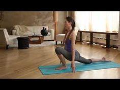 Morning Yoga Routine with Tara Stiles.