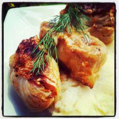 Golupzi REcipe with video =)