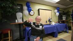 After 75 years, this WWII veteran finally got to hold his 1944 Drake Relays medal Drake Relays, Year Old, Wwii, Thursday, Ted, Celebrities, Birthday, Board, One Year Old