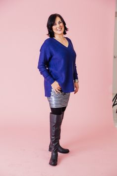"""Styling mit der Zeitschrift """"Tina Woman & Style"""" Miss Petticoats Lifestyle Lebensstil: Mode + guter Ton für Damen"""