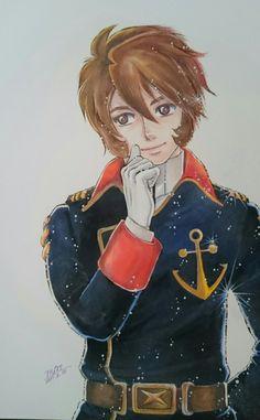 Star Blazers, Zelda, Stars, Anime, Fictional Characters, Sterne, Cartoon Movies, Anime Music, Fantasy Characters
