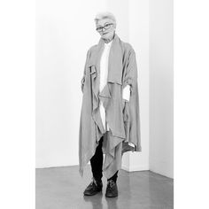 Go visit Janet who works at our Hawthorn store tomorrow. She wears the Japlin Jacket Cylinder Shirt and Narrow Leg Pants.