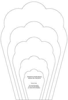 Paper Rose Template Printable Free Printable Flower Petal Template Paper Rose Petal Template The Hippest Paper Rose Petal Template L Free Printable Paper Rose TemplateLarge Flower Petals – Anyone Can Craft in Flower Template Printable - Writings and Ess Paper Flower Patterns, Paper Flowers Craft, Large Paper Flowers, Paper Flower Backdrop, Giant Paper Flowers, Paper Roses, Felt Flowers, Flower Crafts, Diy Flowers