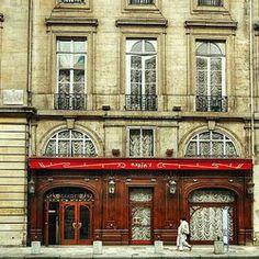 maxim's paris france   Maxim's, Paris, France door Emilie M.
