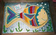 Susie G's Specialty Cakes: custom made children's birthday cakes