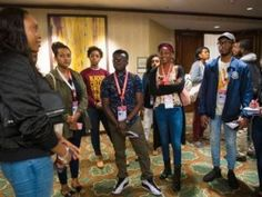 In a push to get more Black Americans involved in the world of tech, a slew of organizations have teamed up with South by Southwest Conventions and Festivals to help more than 100 African-American students attend the bustling interactive, film and music festival in Austin, Texas.   Thanks to the new HBCU@SXSW initiative, 100 students HBCUs were granted the opportunity to take part in one of the largest tech industry events in the country.