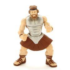 Spirit Warrior Joshua