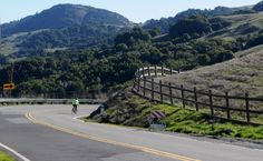 Petition circulating to deem Lucas Valley a state scenic road - Marin Independent Journal