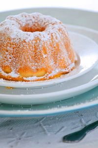 """Italian Sweet Ricotta Cheesecake - Torta di Ricotta ~ Pillowy soft ricotta and fresh lemon zest come together to create this light and airy filling. This sweet Italian dessert is famous for being an Easter tradition in Abruzzo, Italy, where it is called—""""Torta di Pasqua."""""""
