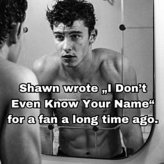"""7,560 Likes, 298 Comments - shawn mendes facts (@factaboutsm) on Instagram: """"qotd: idekyn or alylm?"""""""
