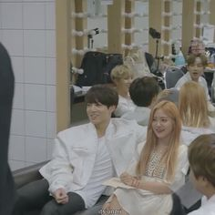Korean Couple, Best Couple, Kpop Couples, Cute Couples, V Taehyung, Bts Jungkook, Korean Face, Kim Yerim, Blackpink And Bts