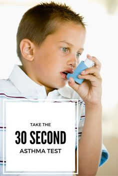 Take the 30 second a