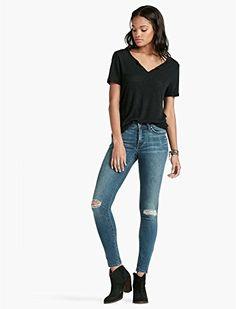Lucky Brand Women's Mid Rise Slim Fit Brooke Legging Jean... https://www.amazon.com/dp/B01N6EX0MC/ref=cm_sw_r_pi_dp_x_Xv4syb6ST1F3P