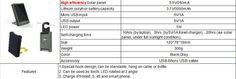 Sustentabilidade Energética Solar Termosolar e Eólica :  Portátil Solar Carregador Mobile para Celulare...