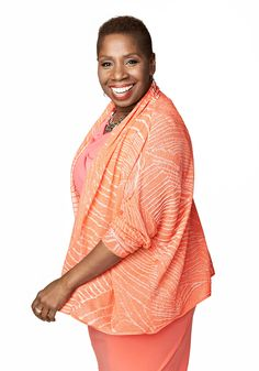 Iyanla Vanzant has four suggestions to help you make up your mind already.