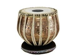 Meinl Professional Tabla Set by Meinl Percussion. $599.99. A top-of-the-line professional quality tabla set.  Our tablas are made according to their classical heritage, and are superbly crafted.  The tones are unsurpassed for their clarity and character.  These are Tablas that will make any player proud.. Save 37% Off!