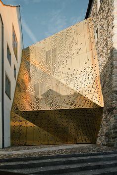 Janus Extension & Renewal of Rapperswil-Jona Municipal Museum | :mlzd Architects