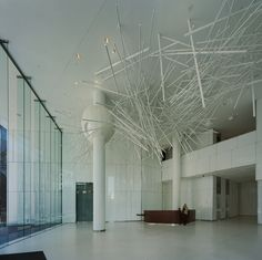 One Midtown Plaza / Mack Scogin Merrill Elam Architects